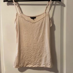 RW&Co pink camisole